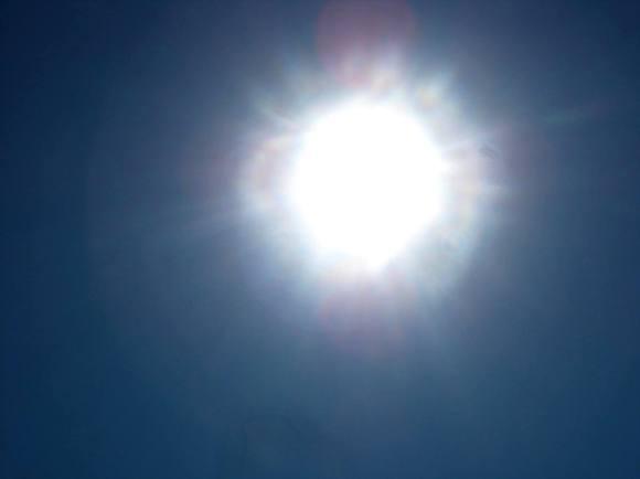 Sonne august