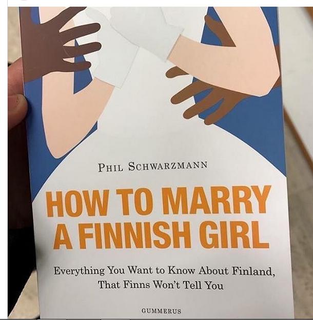 wie man ein finnisches Mädchen heiratet