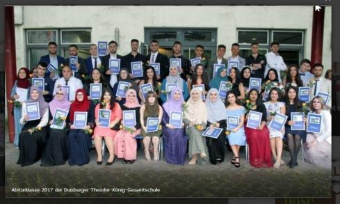 Abitur 2017